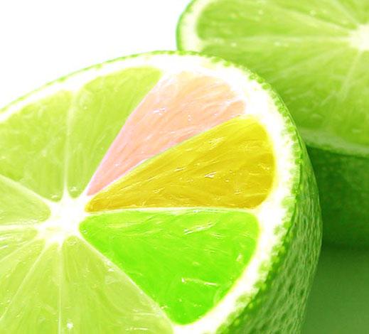 Arome-citron-vert