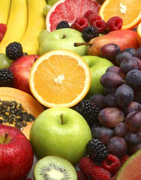 Detox-Fruit